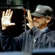 Steven Spielberg - galeria zdjęć - Zdjęcie nr. 5 z filmu: Zaginiony Świat: Jurassic Park
