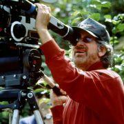 Steven Spielberg - galeria zdjęć - Zdjęcie nr. 1 z filmu: Zaginiony Świat: Jurassic Park