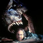 Steven Spielberg - galeria zdjęć - Zdjęcie nr. 2 z filmu: Zaginiony Świat: Jurassic Park