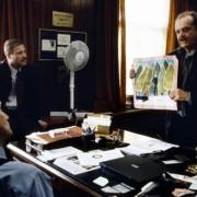 Jack Nicholson - galeria zdjęć - Zdjęcie nr. 12 z filmu: Obietnica