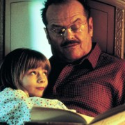 Jack Nicholson - galeria zdjęć - Zdjęcie nr. 3 z filmu: Obietnica