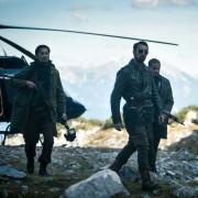 Mehmet Kurtulus - galeria zdjęć - Zdjęcie nr. 4 z filmu: Polowanie na prezydenta