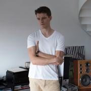 Tomasz Ziętek - galeria zdjęć - filmweb