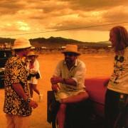 Johnny Depp - galeria zdjęć - Zdjęcie nr. 19 z filmu: Las Vegas Parano