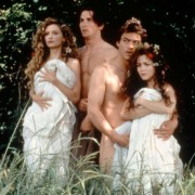 Christian Bale - galeria zdjęć - Zdjęcie nr. 7 z filmu: Sen nocy letniej