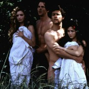 Christian Bale - galeria zdjęć - Zdjęcie nr. 5 z filmu: Sen nocy letniej