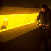 Tómas Lemarquis - galeria zdjęć - Zdjęcie nr. 1 z filmu: Blade Runner 2049