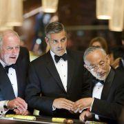 George Clooney - galeria zdjęć - Zdjęcie nr. 8 z filmu: Ocean's 13