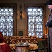 Mete Horozoğlu - galeria zdjęć - Zdjęcie nr. 5 z filmu: Wspaniałe stulecie: Sułtanka Kösem