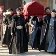 Mete Horozoğlu - galeria zdjęć - Zdjęcie nr. 7 z filmu: Wspaniałe stulecie: Sułtanka Kösem