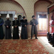Mehmet Kurtulus - galeria zdjęć - Zdjęcie nr. 2 z filmu: Wspaniałe stulecie: Sułtanka Kösem