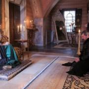 Mete Horozoğlu - galeria zdjęć - Zdjęcie nr. 10 z filmu: Wspaniałe stulecie: Sułtanka Kösem