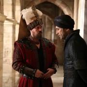 Mete Horozoğlu - galeria zdjęć - Zdjęcie nr. 13 z filmu: Wspaniałe stulecie: Sułtanka Kösem