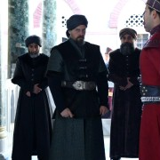 Mete Horozoğlu - galeria zdjęć - Zdjęcie nr. 15 z filmu: Wspaniałe stulecie: Sułtanka Kösem