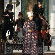 Mehmet Kurtulus - galeria zdjęć - Zdjęcie nr. 16 z filmu: Wspaniałe stulecie: Sułtanka Kösem