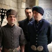 Mehmet Kurtulus - galeria zdjęć - Zdjęcie nr. 19 z filmu: Wspaniałe stulecie: Sułtanka Kösem