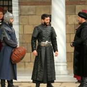 Mete Horozoğlu - galeria zdjęć - Zdjęcie nr. 20 z filmu: Wspaniałe stulecie: Sułtanka Kösem