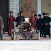 Mehmet Kurtulus - galeria zdjęć - Zdjęcie nr. 22 z filmu: Wspaniałe stulecie: Sułtanka Kösem