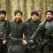 Mete Horozoğlu - galeria zdjęć - Zdjęcie nr. 26 z filmu: Wspaniałe stulecie: Sułtanka Kösem