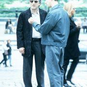 Robert De Niro - galeria zdjęć - Zdjęcie nr. 5 z filmu: Rozgrywka