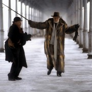 Daniel Olbrychski - galeria zdjęć - Zdjęcie nr. 3 z filmu: Cyrulik syberyjski