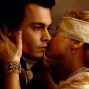 Johnny Depp - galeria zdjęć - Zdjęcie nr. 18 z filmu: Jeździec bez głowy