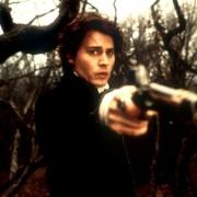 Johnny Depp - galeria zdjęć - Zdjęcie nr. 7 z filmu: Jeździec bez głowy