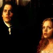 Johnny Depp - galeria zdjęć - Zdjęcie nr. 20 z filmu: Jeździec bez głowy