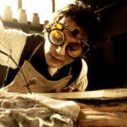 Johnny Depp - galeria zdjęć - Zdjęcie nr. 6 z filmu: Jeździec bez głowy