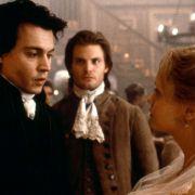 Johnny Depp - galeria zdjęć - Zdjęcie nr. 19 z filmu: Jeździec bez głowy