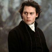 Johnny Depp - galeria zdjęć - Zdjęcie nr. 2 z filmu: Jeździec bez głowy