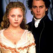 Johnny Depp - galeria zdjęć - Zdjęcie nr. 8 z filmu: Jeździec bez głowy