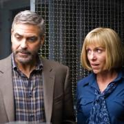George Clooney - galeria zdjęć - Zdjęcie nr. 9 z filmu: Tajne przez poufne