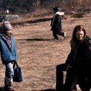 Julianne Moore - galeria zdjęć - Zdjęcie nr. 3 z filmu: Kroniki portowe
