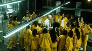 Żółta fala