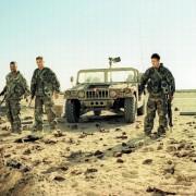 George Clooney - galeria zdjęć - Zdjęcie nr. 3 z filmu: Złoto pustyni