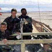 George Clooney - galeria zdjęć - Zdjęcie nr. 6 z filmu: Złoto pustyni