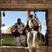 George Clooney - galeria zdjęć - Zdjęcie nr. 9 z filmu: Złoto pustyni