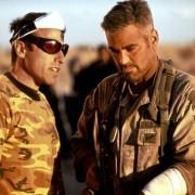 George Clooney - galeria zdjęć - Zdjęcie nr. 11 z filmu: Złoto pustyni