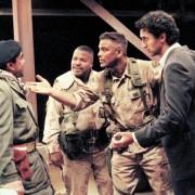 George Clooney - galeria zdjęć - Zdjęcie nr. 16 z filmu: Złoto pustyni
