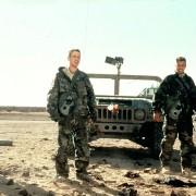 George Clooney - galeria zdjęć - Zdjęcie nr. 19 z filmu: Złoto pustyni