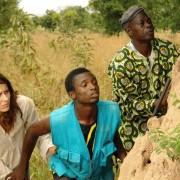 Audrey Dana - galeria zdjęć - Zdjęcie nr. 2 z filmu: Sekret afrykańskiego dziecka