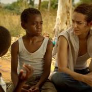 Audrey Dana - galeria zdjęć - Zdjęcie nr. 6 z filmu: Sekret afrykańskiego dziecka