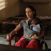 Audrey Dana - galeria zdjęć - Zdjęcie nr. 7 z filmu: Sekret afrykańskiego dziecka