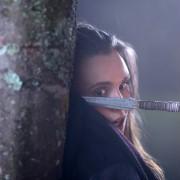 Poppy Drayton - galeria zdjęć - Zdjęcie nr. 10 z filmu: Kroniki Shannary