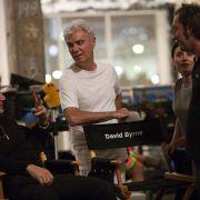 David Byrne - galeria zdjęć - filmweb