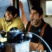 George Clooney - galeria zdjęć - Zdjęcie nr. 9 z filmu: Gniew oceanu