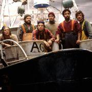 George Clooney - galeria zdjęć - Zdjęcie nr. 11 z filmu: Gniew oceanu