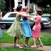 Julianne Moore - galeria zdjęć - Zdjęcie nr. 10 z filmu: Zwyciężczyni z Ohio