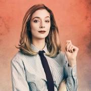 Caitlin Fitzgerald - galeria zdjęć - Zdjęcie nr. 10 z filmu: Sweetbitter